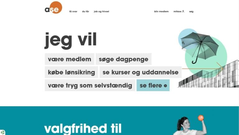 Ase screenshot